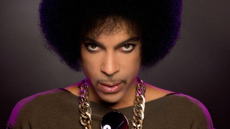 Fallece Prince, a los 57 años