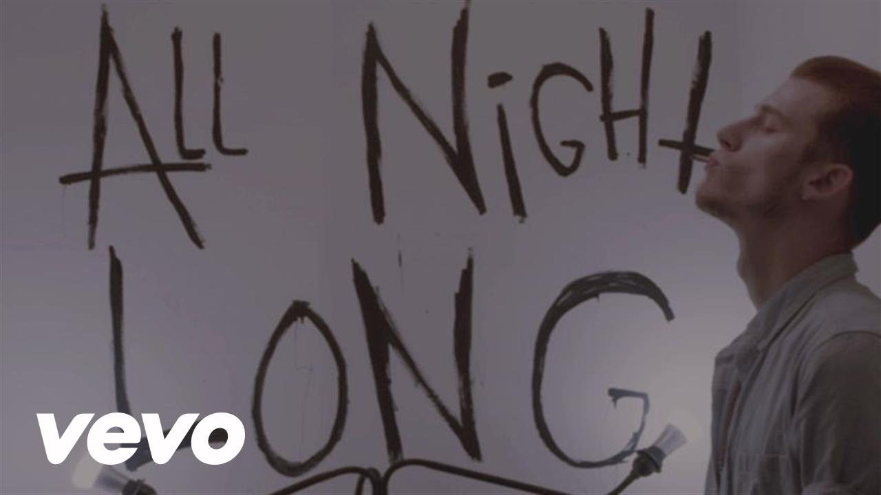 Machine Gun Kelly – All Night Long