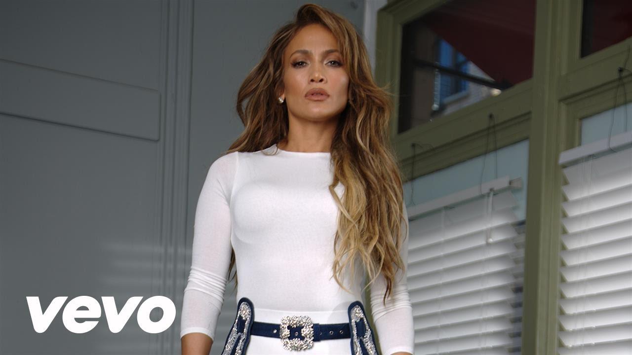 El nuevo vídeo de Jennifer López apoya a la mujer trabajadora