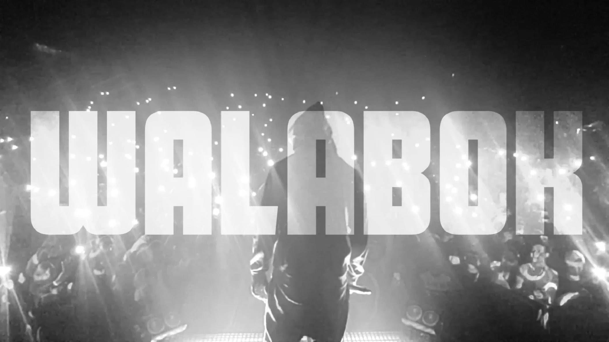 Booba – Walabok