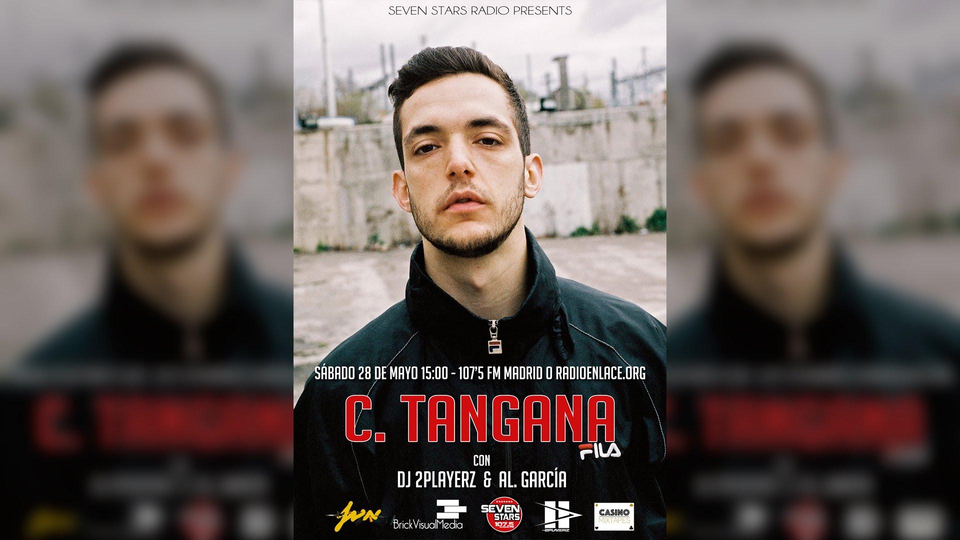 C.Tangana: «Los Chikos Del Maiz quieren usarme para ganar dinero»