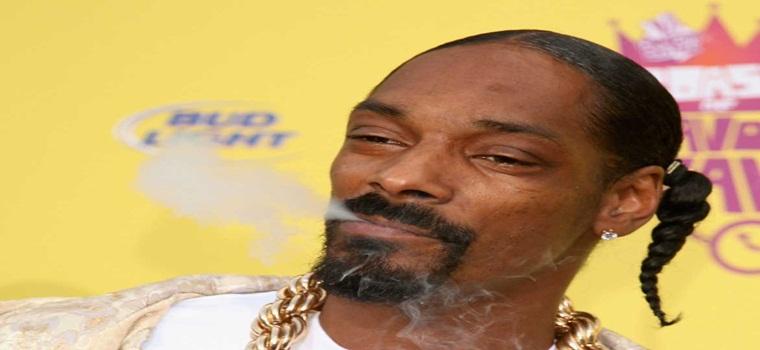 """Snoop Dogg: """"No puedo ver ni una puta película más, donde los negros sean esclavos"""""""