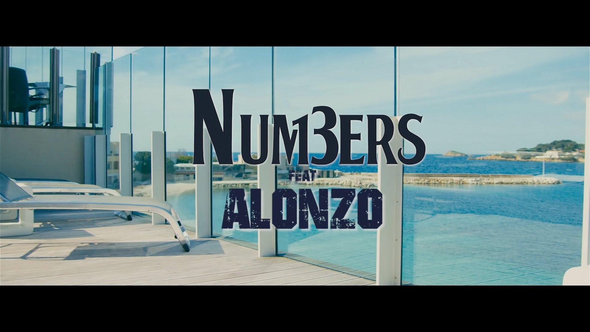Numbers Ft Alonzo – Timide