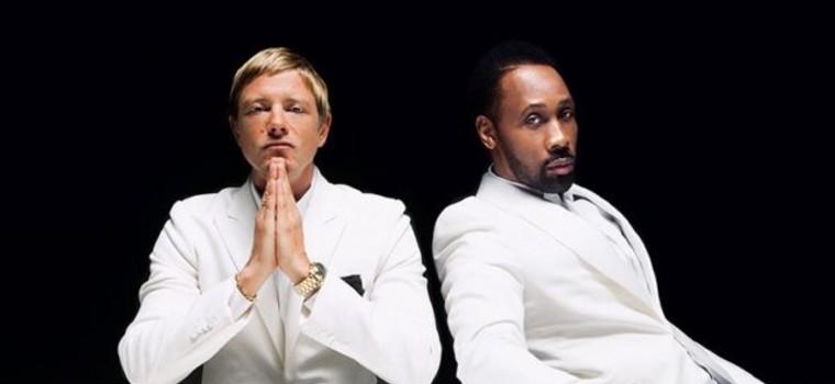 Tenemos el tracklist de lo nuevo de RZA y Paul Banks!