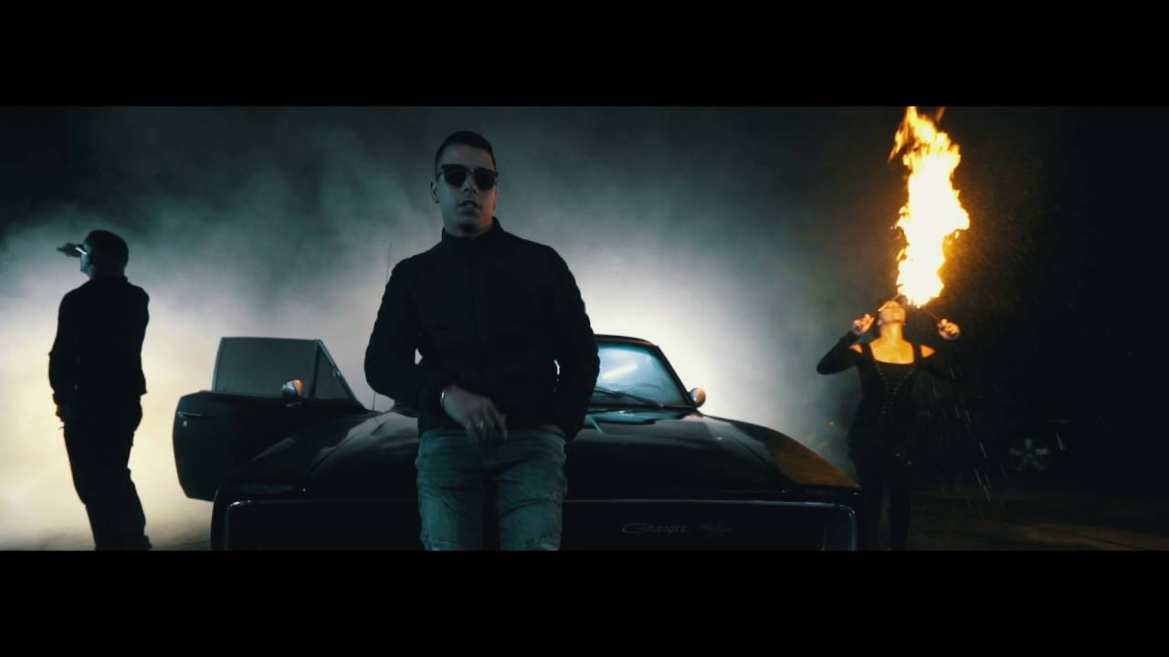 Hooss Ft Fello – Parti de rien
