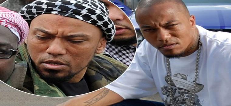 Deso Dogg: El rapero que se unió al ISIS