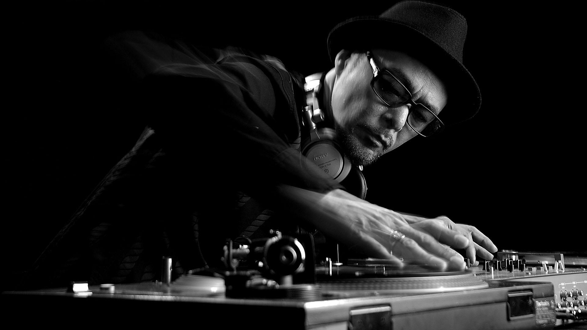 El Origen de los Sueños: DJ Krush