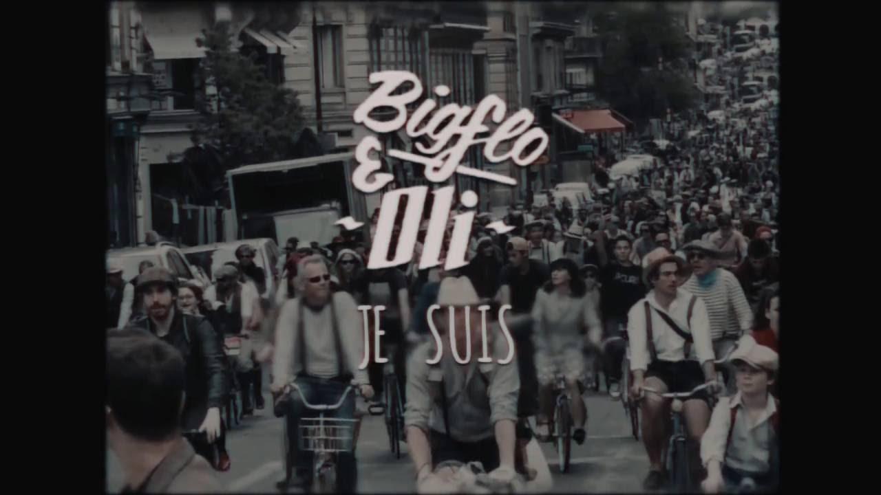 Bigflo & Oli – Je Suis
