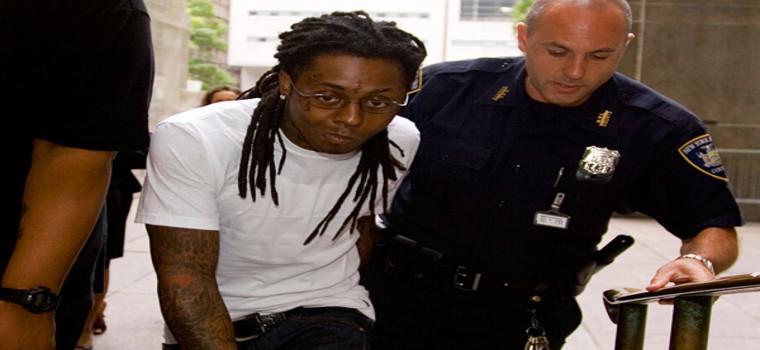 Lil Wayne publicará un libro con sus memorias en prisión