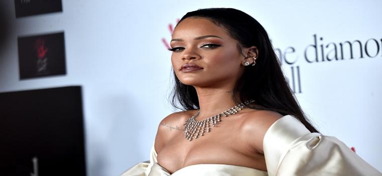 Rihanna abandona el Lollapalooza Colombia por miedo al Zika