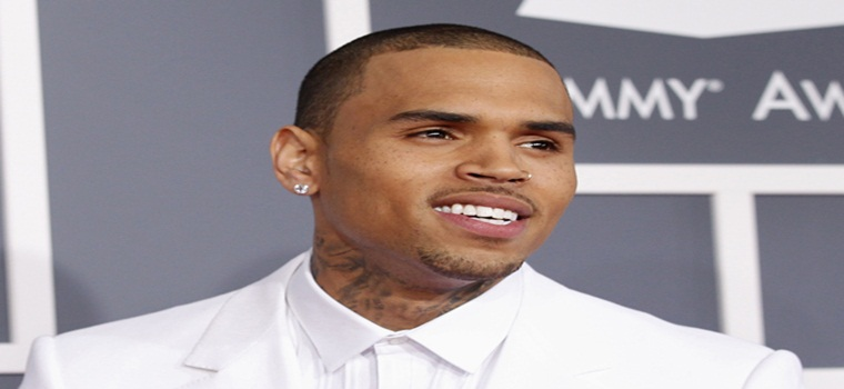 Chris Brown denunciado por destrozar una casa en Ibiza