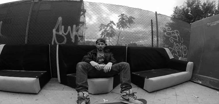 El Puto Coke aparece en el Hormiguero rapeando con Enrique San Francisco