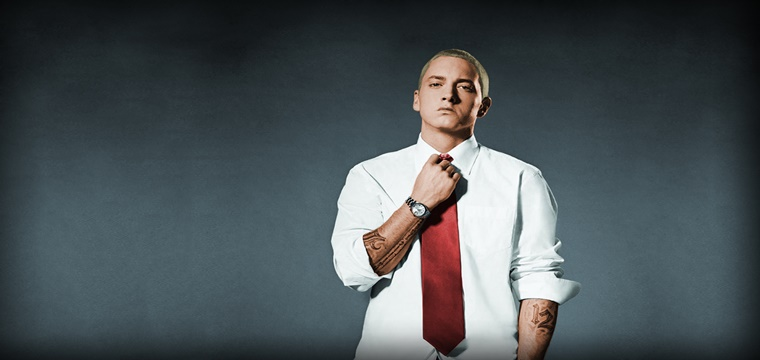 La C.I.A utilizaba música de Eminem para torturar a prisioneros