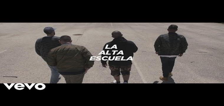 """Vuelve el sonido clásico del grupo """"La Alta Escuela"""""""