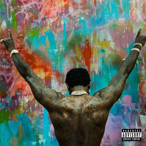 Escucha El Nuevo álbum De Gucci Mane Everybody Looking