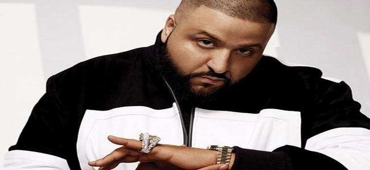 Jay Z, Nas, Wiz Khalifa y un largo etcétera en el nuevo álbum de DJ Khaled