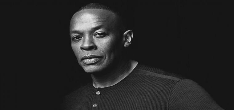 Arrestan a Dr .Dre, ¿por sacar un móvil?
