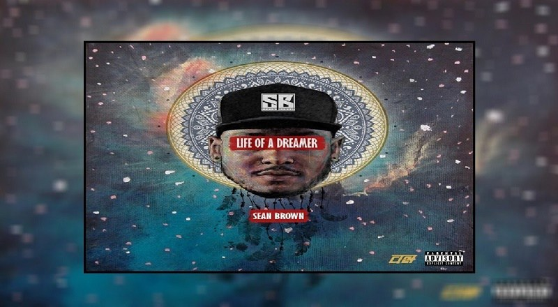 Trabajo de la semana: «Sean Brown – Life Of A Dreamer»