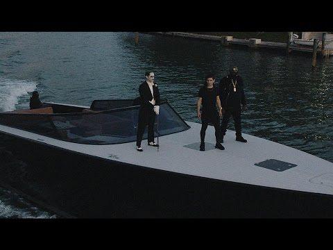 Skrillex & Rick Ross – Purple Lamborghini