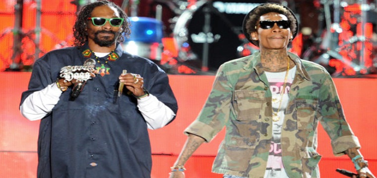Grave accidente en un concierto de Snoop Dogg y Wiz Khalifa