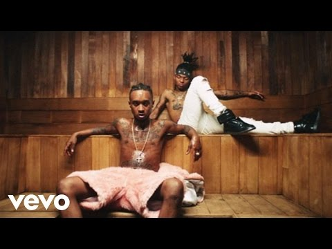 Rae Sremmurd Ft  Lil' Jon – Set The Roof