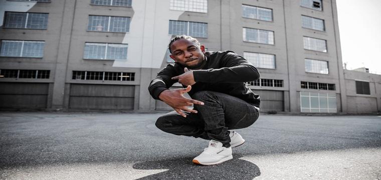 Kendrick Lamar  protagoniza el nuevo spot publicitario de Reebok