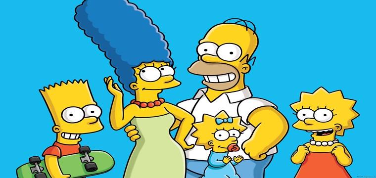 «Los Simpson» lanzarán un capitulo de una hora sobre la cultura Hip Hop