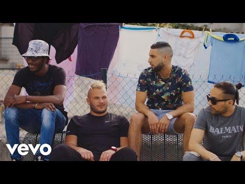 Ghetto Phénomène ft JUL – Maria Maria