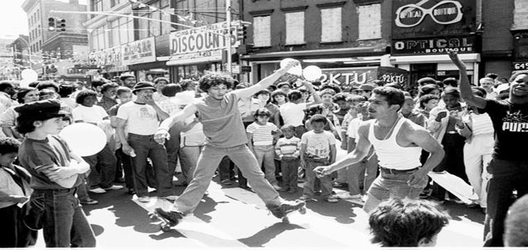 55 canciones que sonaban en los años 70