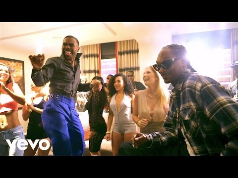 Snoop Dogg Ft Lil Duval – Kill 'Em Wit The Shoulders