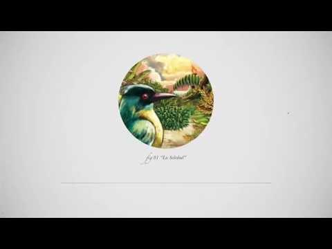 Kase.O lanza un adelanto y la portada de su próximo LP