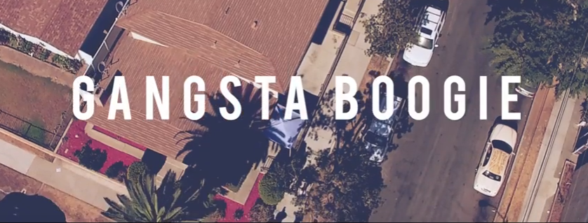 Tha Dogg Pound Ft Wale – Gangsta Boggie