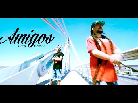 Shotta Ft Morodo – Amigos
