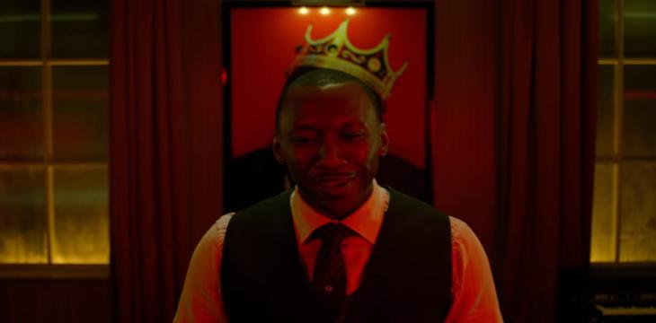 Netflix sacará una serie cargada de buen rap