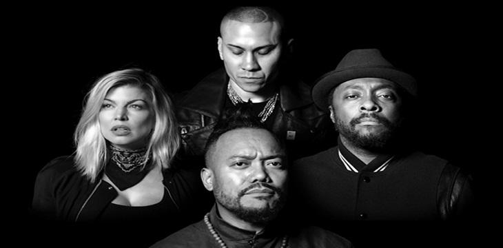 The Black Eyes Peas presenta esta nueva canción luchando por la paz mundial