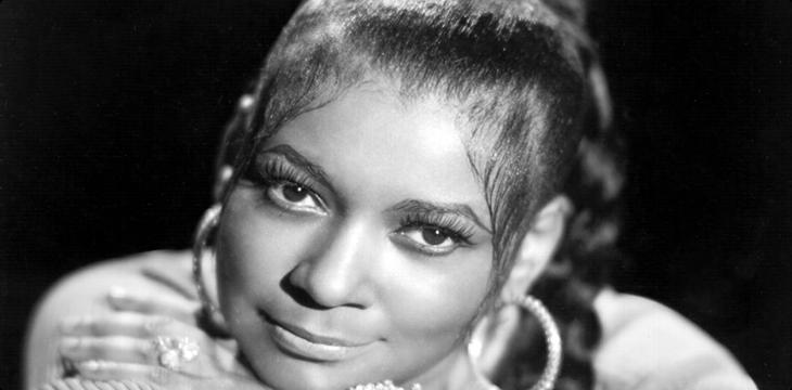 Sylvia Robinson, creadora del primer sello discográfico dedicado al Hip Hop