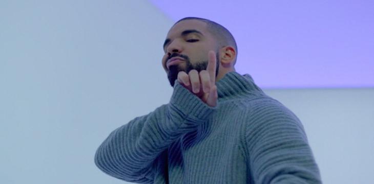 Medio mundo se mueve a ritmo de Drake