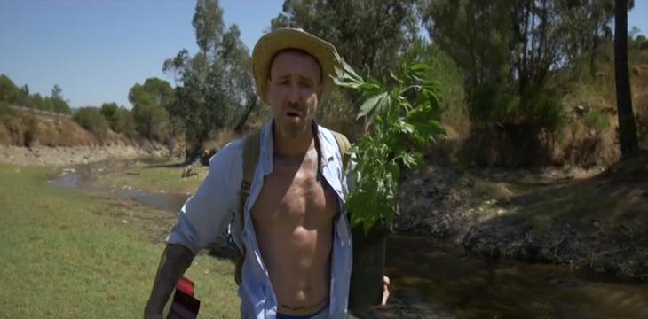 Zatu lanza una nueva semilla de marihuana y le dedica una canción
