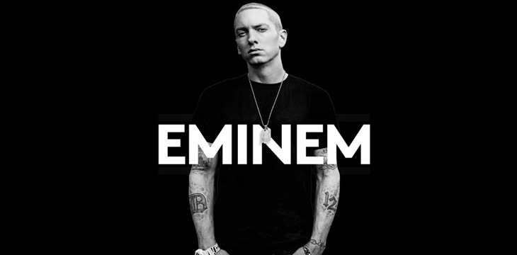 Eminem demanda a los artistas puertorriqueños Anuel AA y Kendo Kaponi por plagio