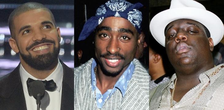 Lil Yachty : Drake es mejor rapero que Tupac y Notorious