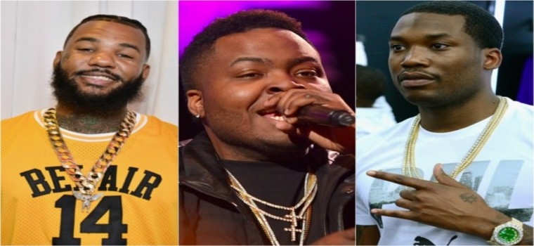 Todo sobre el Beef más calentito del momento: The Game vs. Meek Mill/Sean Kingston