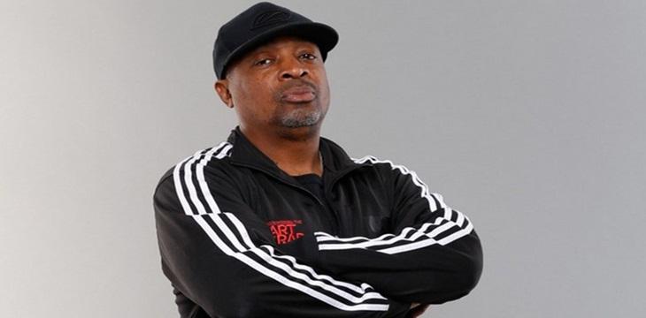 Chuck D presenta un libro sobre la historia del Hip Hop