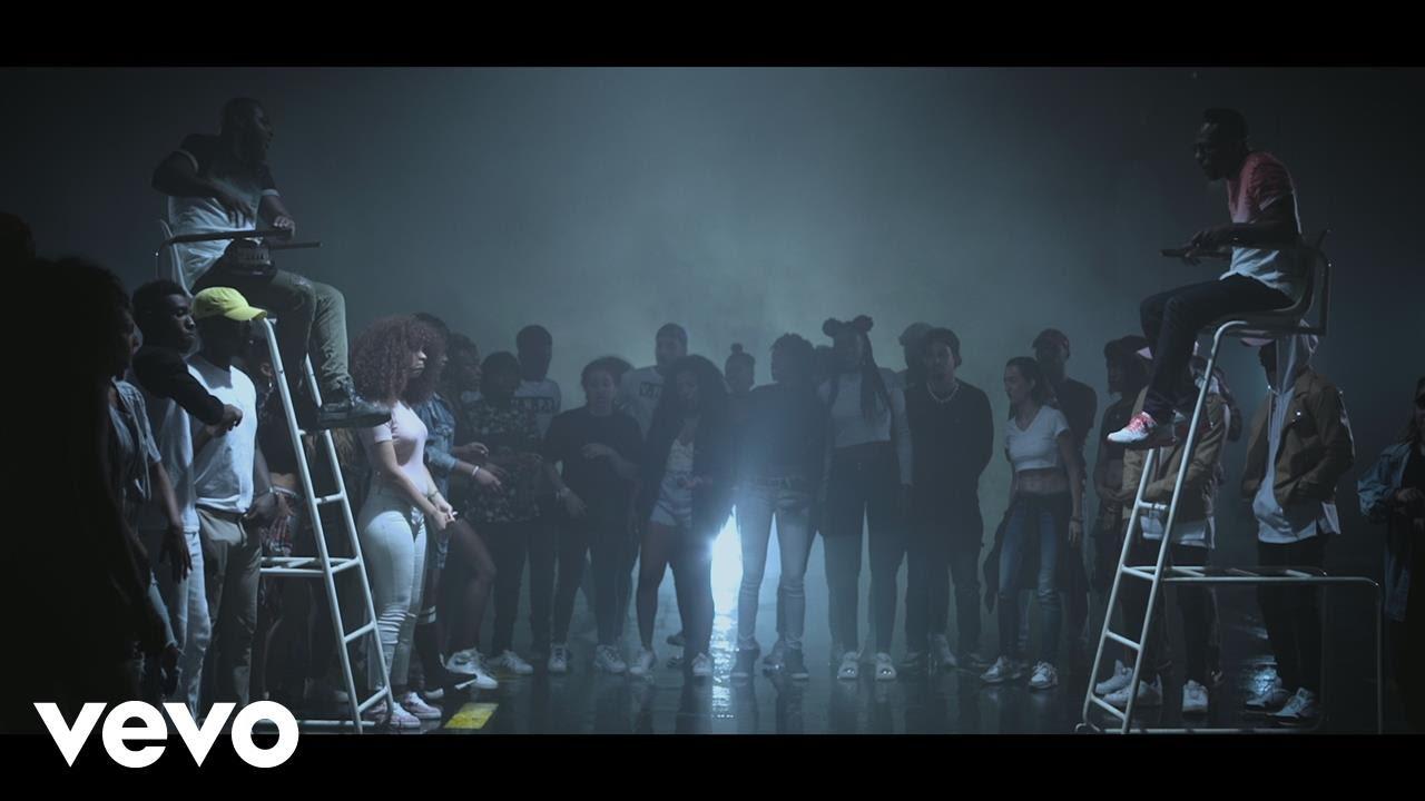 Abou Debeing ft Dj Hcue – Dansa