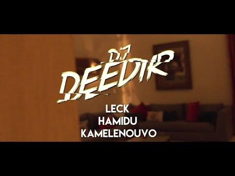 Dj Deedir ft Leck, Hamido y Kamelenouvo – Ma H