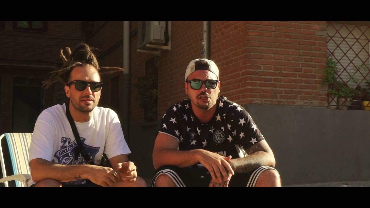 Mad Division – El Barrio