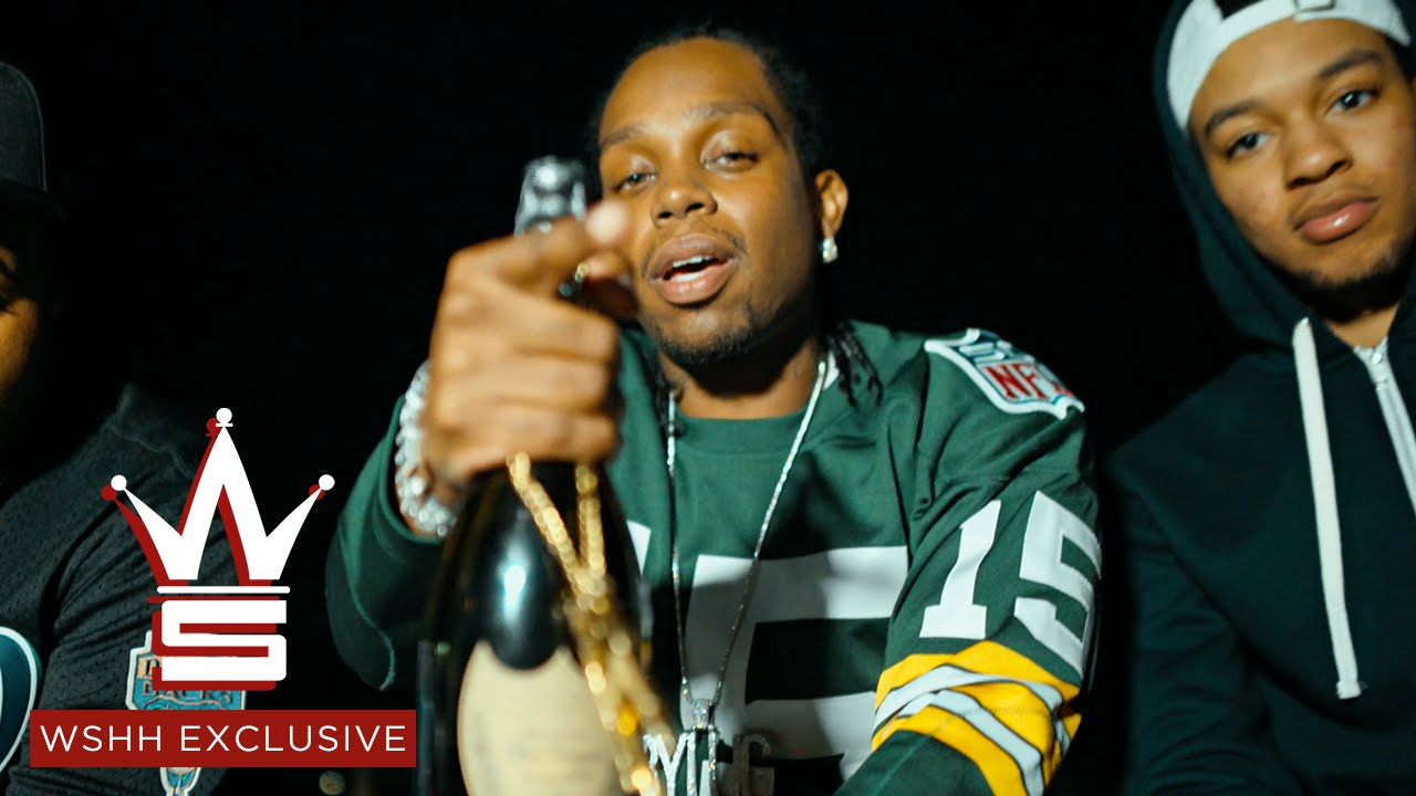 Payroll Giovanni – Been Gettin Money feat. BMO