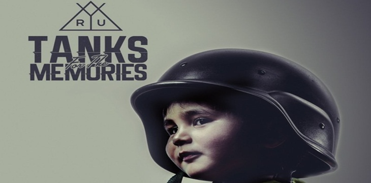 Trabajo de la semana: Ryu – Tanks for the Memories (2016)