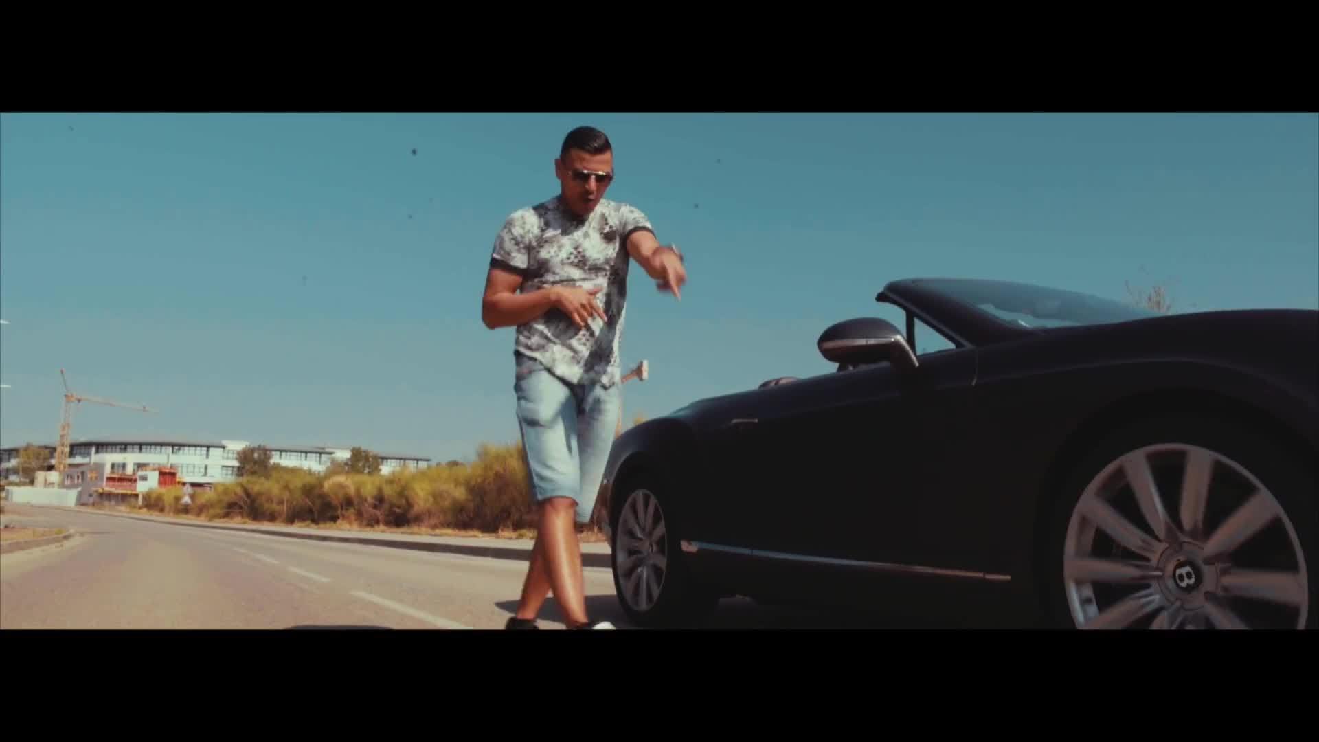 Medi Meyz ft Bash – Perfect