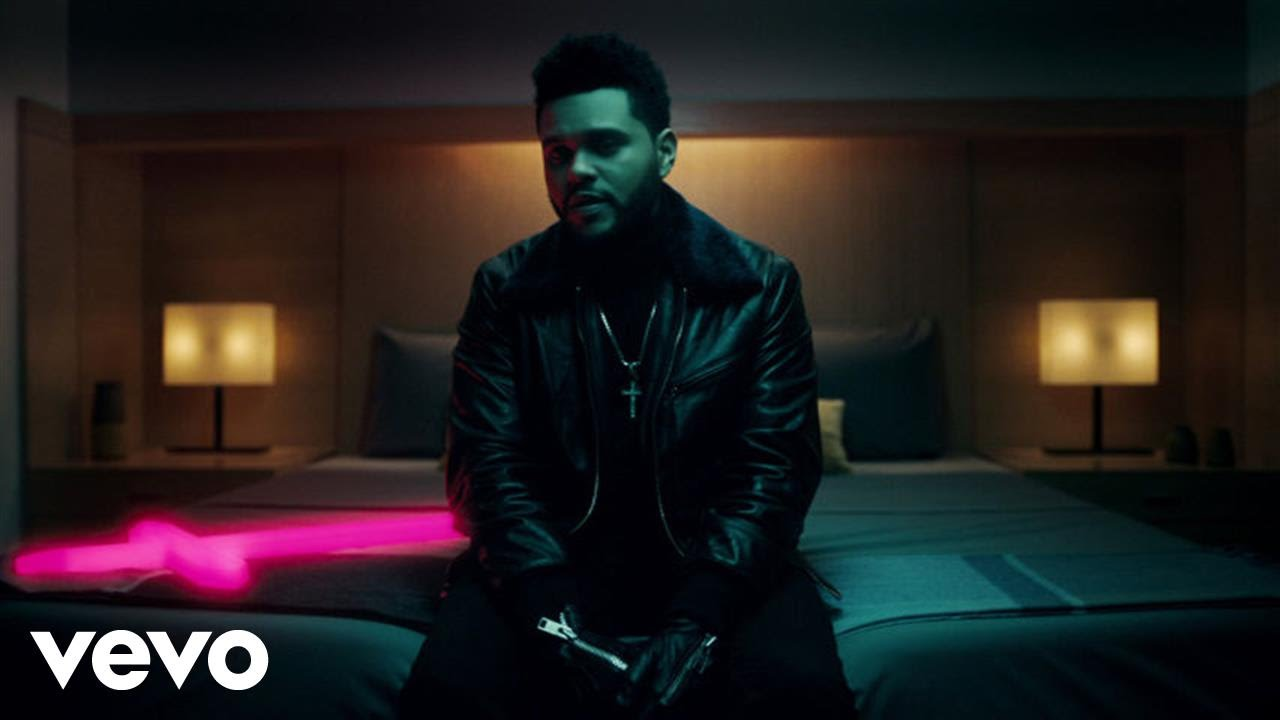 The Weeknd Ft Daft Punk – Starboy