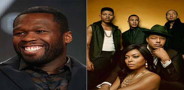 50 Cent ataca la serie Empire y las actrices de esta no se callaron